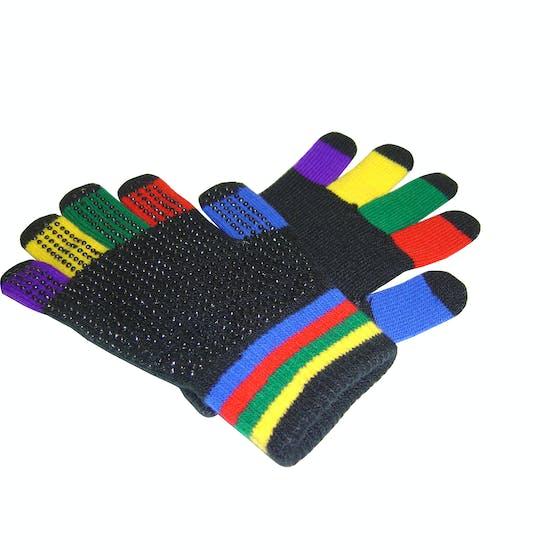 Bitz Magic Riding Gloves
