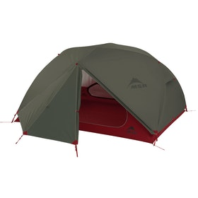 MSR Elixir 3 V2 Tent - Green