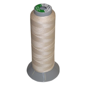 Bitz Reel Plaiting Thread - White