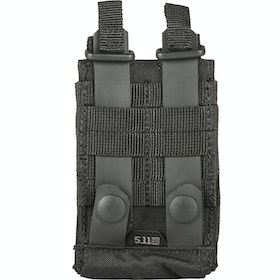 5.11 Tactical Flex Sgl Ar Mag Pouch - Black