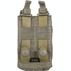5.11 Tactical Flex Sgl Ar Mag Pouch - Ranger Green