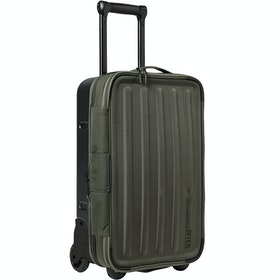 """5.11 Tactical Load Up 22"""" Carry On Bag - Ranger Green"""