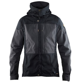 Fjallraven Keb Jacket - Black
