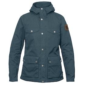 Fjallraven Greenland Ladies Jacket - Dusk