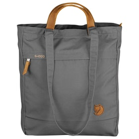Fjallraven Totepack No.1 Ladies Shopper Bag - Super Grey