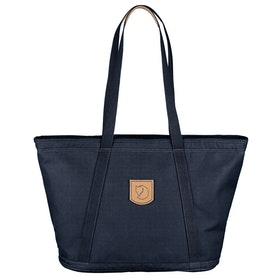 Borsa Shopper Donna Fjallraven Totepack No.4 Wide - Navy