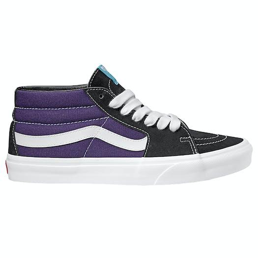 Vans Sk8 Mid Shoes