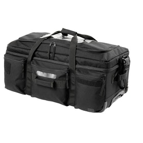 5.11 Tactical Mission Ready 3.0 Gear Bag - Black