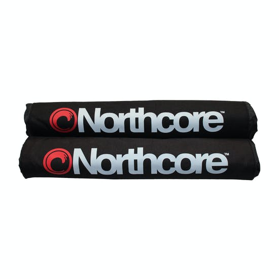Northcore Roof Bar Pads Surfboard Rack