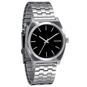 Reloj Nixon Time Teller - Black