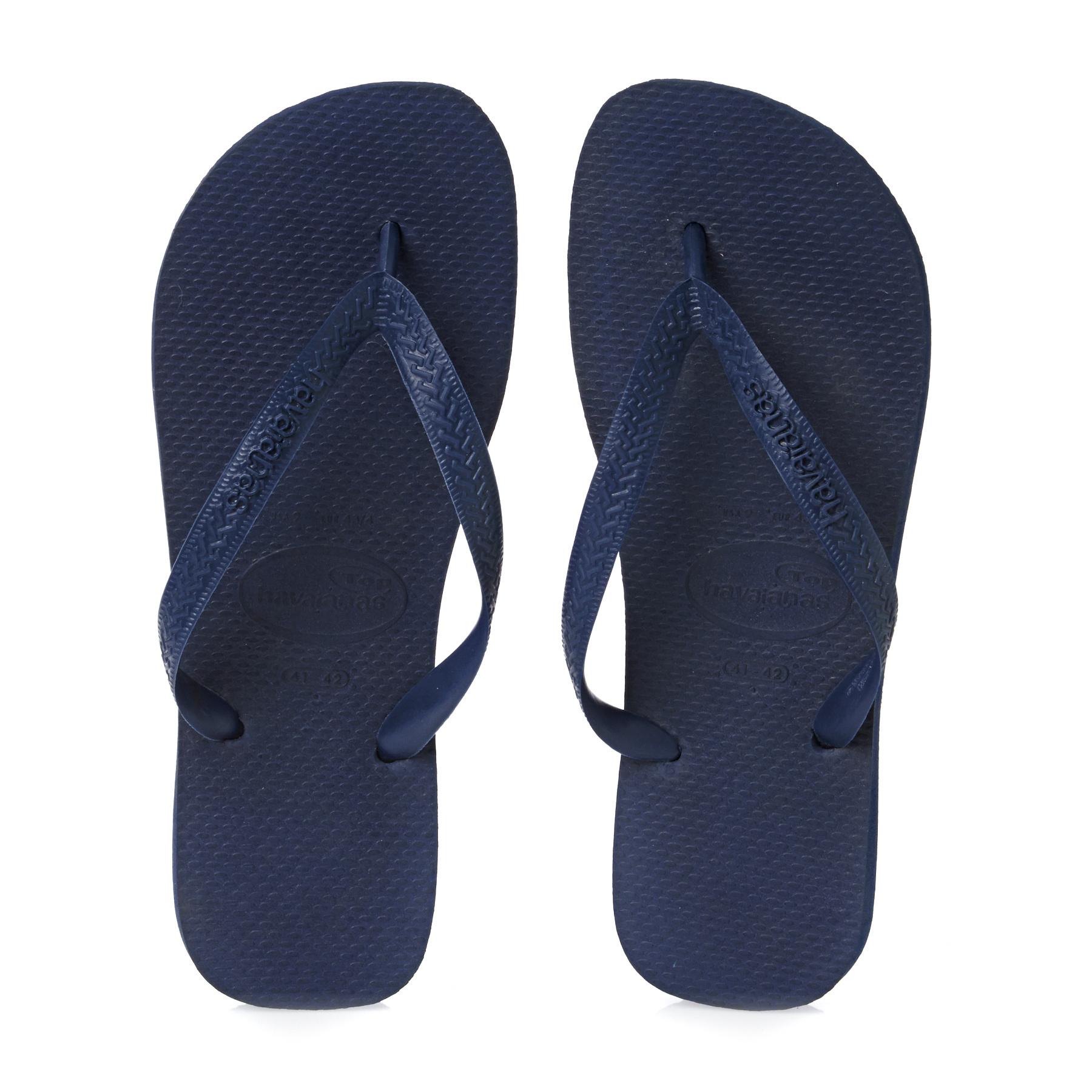 Havaianas Top Unisex Rubber Flip Flops Sandals In Various Colours UK Size 3-12