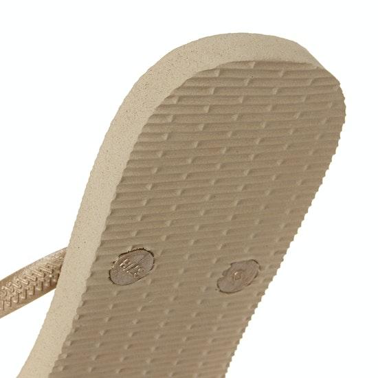 Havaianas Slim Womens Flip Flops