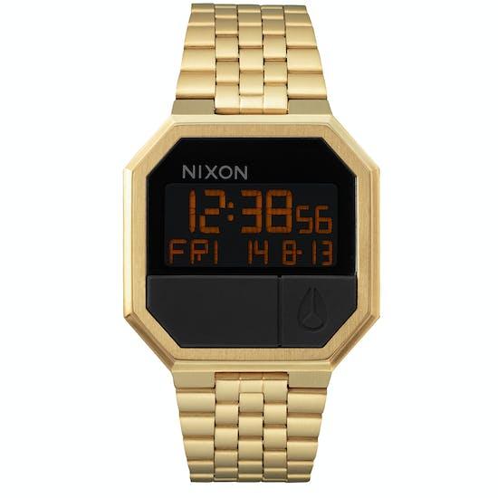 Nixon ReRun 腕時計