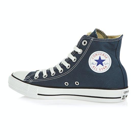 Scarpe Converse Chuck Taylor All Stars Hi