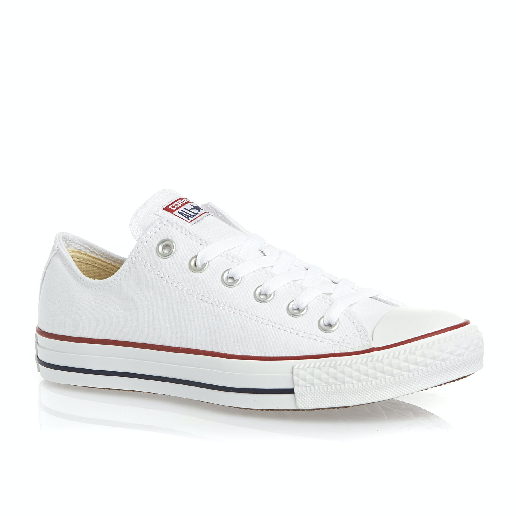 en soldes 76887 3ace6 Converse Chuck Taylor All Stars OX Shoes - Free Delivery options on All  Orders from Surfdome UK