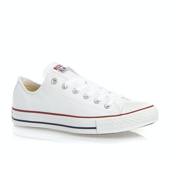 74d773f686c9f Converse Chuck Taylor All Stars OX Shoes - Free Delivery options on ...
