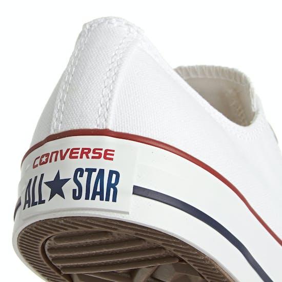 Converse Chuck Taylor All Stars OX シューズ