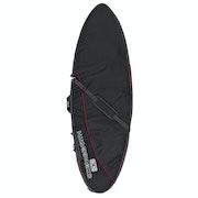 Ocean and Earth Aircon Fish Surfboard Tas