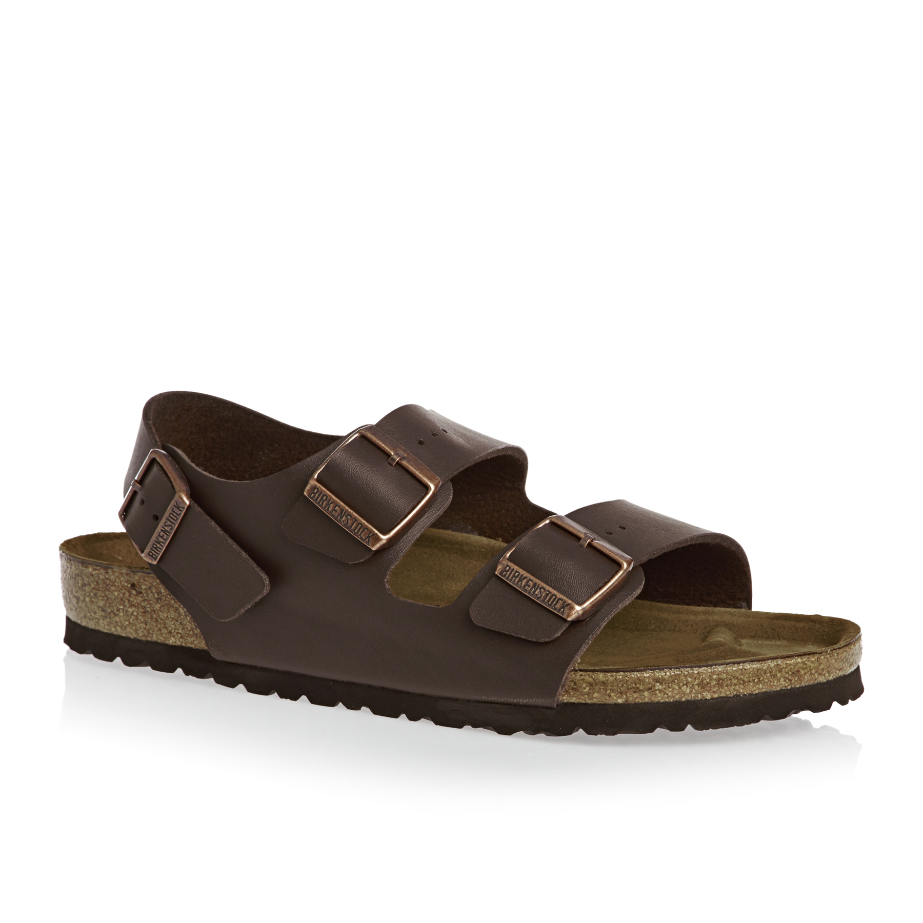 Birkenstock Milano Birko Flor Sandals | Free Delivery Options