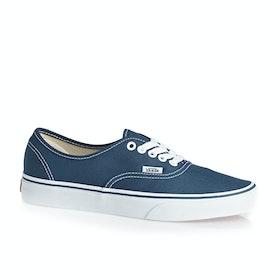Vans Authentic Shoes - Navy