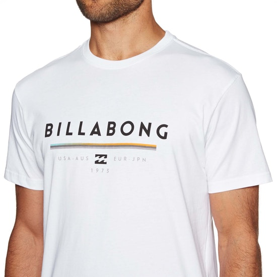 Billabong Armagedon Short Sleeve T-Shirt
