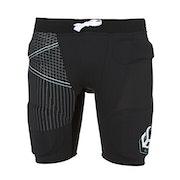 Demon FlexForce Pro Damen Schutz-Shorts