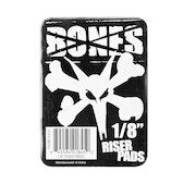 Bones 2 Pack Pads Skateboard Risers