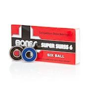 Soportes de patinete Bones Swiss 6 Ball