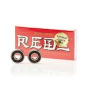 Bones Swiss Super Reds Skateboard Bearings