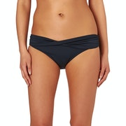 Seafolly Twist Band Mini Hipster Bikini Bottoms