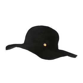 Chapeau Femme Seafolly Lizzy - Black