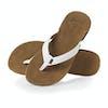 Reef Miss J Bay Womens Sandals - Tan White