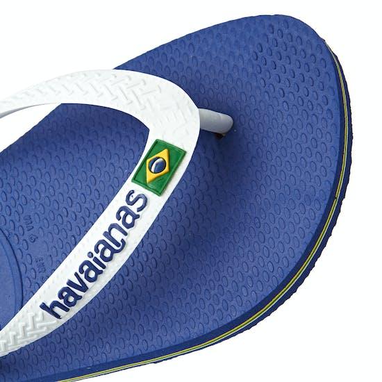 Havaianas Brasil Logo Sandalen
