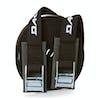 Dakine 12ft Strap Tie Downs - Black