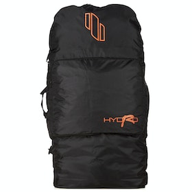 Hydro Lite Bodyboard Bag - Black