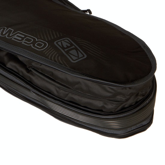 Ocean and Earth Double Compact 10mm Shortboard Surfboard Bag