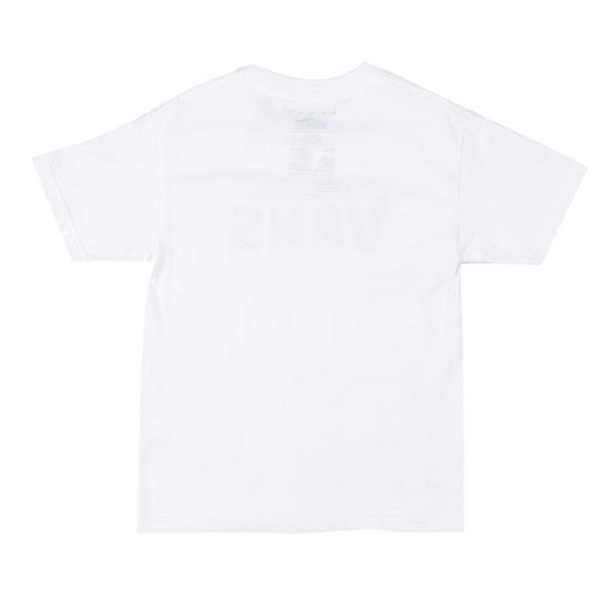 T-Shirt à Manche Courte Enfant Vans Classic