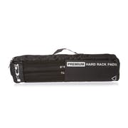 Soporte de tablas de surf FCS Premium Hard Rack Pads for
