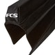 FCS Premium Hard Rack Pads for Surfboard Rack