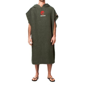 Northcore Beach Basha Changing Robe - Grey