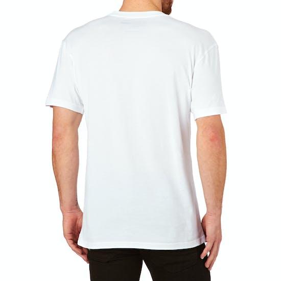 T-Shirt a Manica Corta Vans Classic