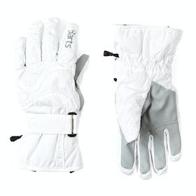 Gants de ski Barts Basic - White