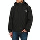 North Face Insulated Resolve Waterproof Jacket