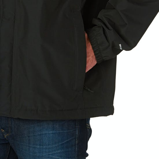 North Face Insulated Resolve Mens Jacket