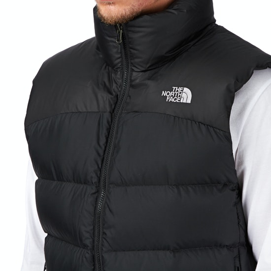 North Face Nuptse 2 Kroppsvarmer
