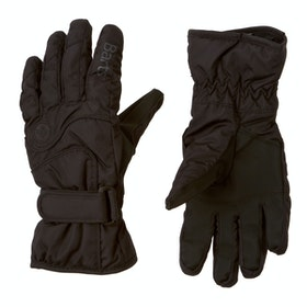 Barts Basic Snow Gloves - Black