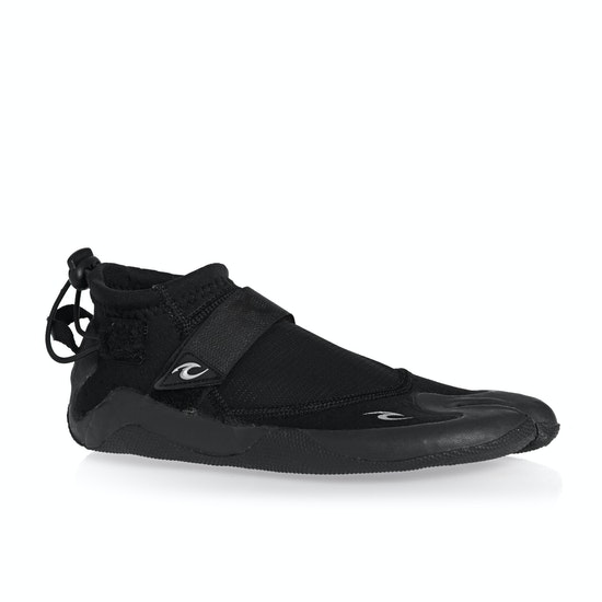 Rip Curl Core Reefer 1.5mm Split Toe Wetsuit Boots