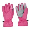 Barts Basic Girls Snow Gloves - Fuchsia