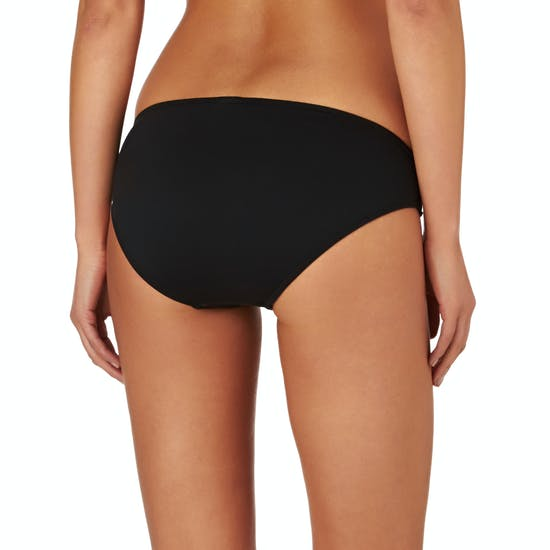 Seafolly Twist Band Mini Hipster Bikini Bottoms