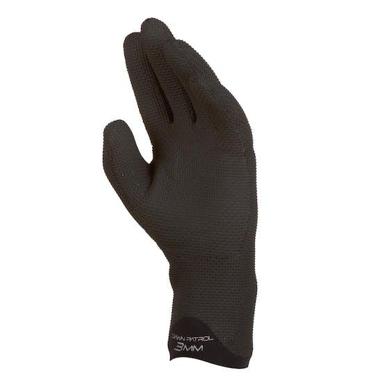 Rip Curl Dawn Patrol 3mm 5 Finger Wetsuit Gloves